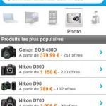 Twenga - Compara precios desde el iPhone 1