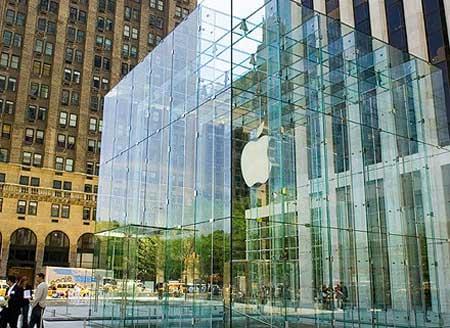 Apple no está interesada en abrir tiendas en Brasil y el resto de América Latina 3