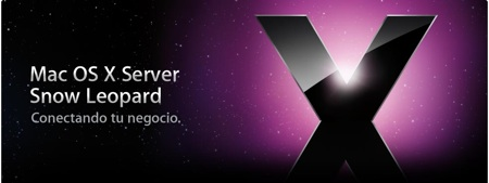 Mac OS X Server 10.6.3 v1.1 Combo Update también disponible para descarga 3