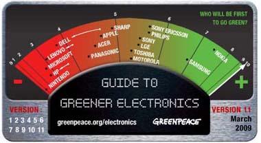 greepeaceelectro