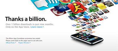 billionthapp