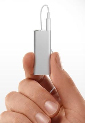 El iPod nano mantendrá su rango de precio y el shuffle no desaparecerá 3