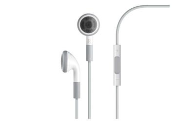 Apple lanza Programa de Reemplazo de auriculares del iPod Shuffle de 3era. Generación 3