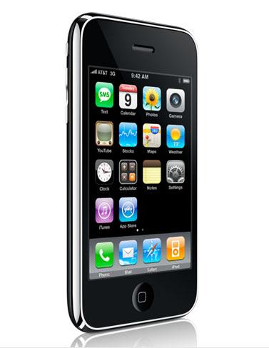 iphone2009