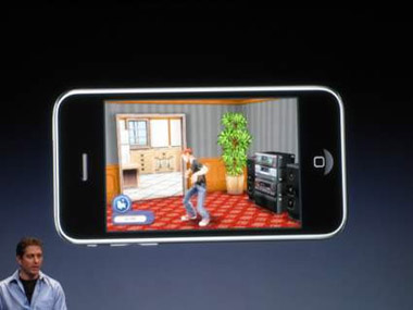 iphone3sims
