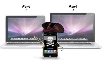 Los desarrolladores de aplicaciones del iPhone sacan provecho económico de los usuarios piratas por medio de las In-App Purchases 3