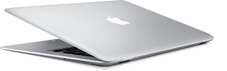Apple libera el MacBook Air EFI firmware update 2.0 3