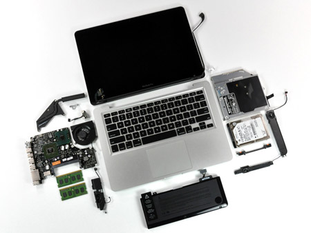 macbookprodisect