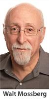 Walt Mossberg emite su opinión con respecto al iPhone 4 3