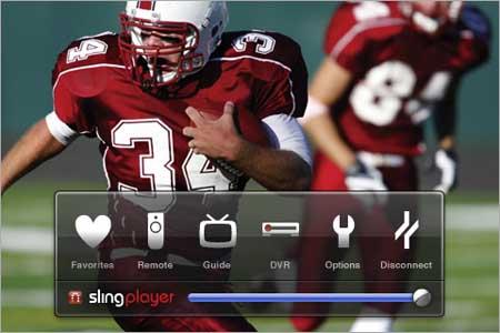 """Slingplayer para iPhone podrá trabajar en 3G """"muy pronto"""" 3"""