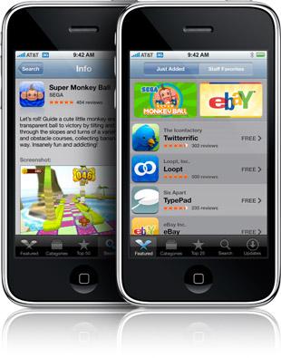 Actualización masiva de aplicaciones en la App Store 3