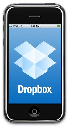 dropboxiphone