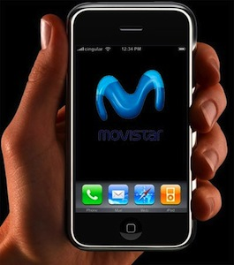 iphonemovistar