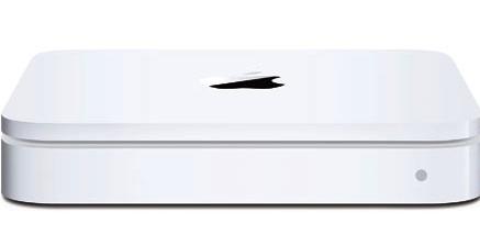 Apple pone en marcha programa de reparación o reemplazo de Time Capsule con defectos 3