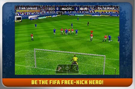 FIFA10iphone