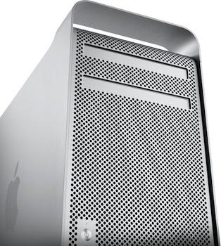 Apple libera actualizaciones para la Mac Pro, Xserve y el restore CD 3