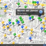 Guías gratuitas de ciudades españolas de BeeLoop 1