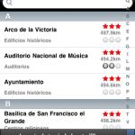 Guías gratuitas de ciudades españolas de BeeLoop 5