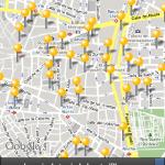Guías gratuitas de ciudades españolas de BeeLoop 6