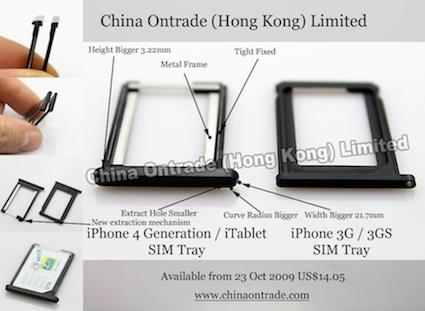 SIM_iTablet_china