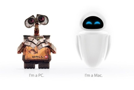 wall-e-mac-vs-pc