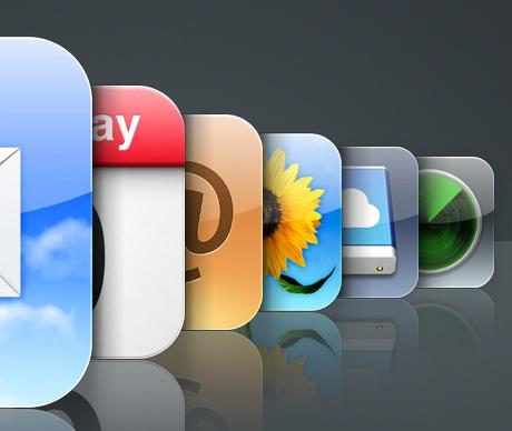 MobileMe_web