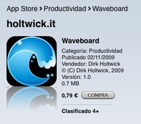 Waveboard_app