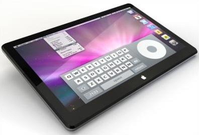 Rumor: Un ejecutivo de France Telecom asegura que la tablet de Apple incorporará webcam y conexión 3G 3