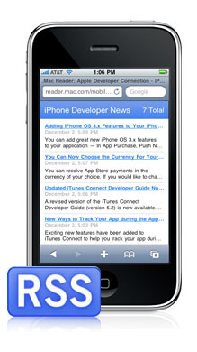 iphone-developer-news-and-announcements-rss-feed