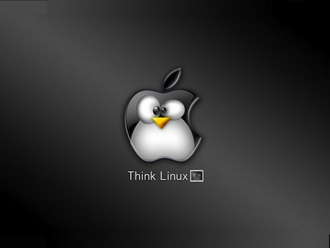 linux-in-mac