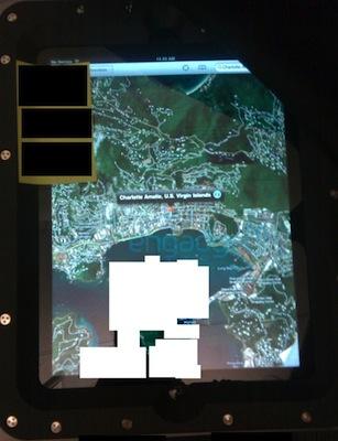 """Nuevas imagenes del """"tablet de verdad"""" 6"""