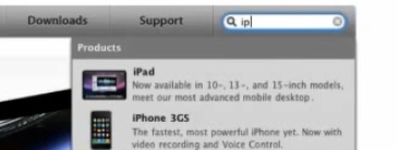 Apple Canadá filtra por error 'el iPad'... o eso dicen 3