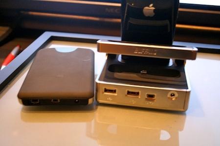 [CES 2010] ¿Porque Apple obliga que algunos discos duros externos incluyan Firewire? 3