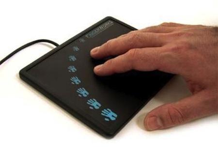 La pagina web de Fingerworks desaparece... ¿Para dejar paso al tablet? 3