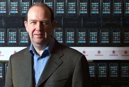 Vodafone UK vende mas iPhone en un día que el Nexus One en una semana 3