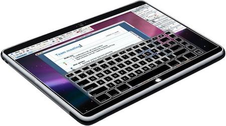 Nuevas características y objetivos comerciales del tablet de Apple, incluido reconocimiento facial 3
