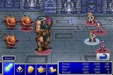 Final Fantasy I y II para el iPhone podrían ser presentados esta misma semana 3