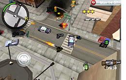 Grand Theft Auto: Chinatown Wars ya está disponible para iPhone 3