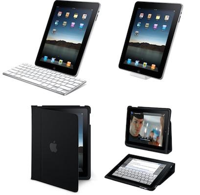El iPad también tiene accesorios 3