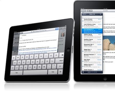 El iPad tiene puntos a favor: ereaders y ultraportatiles tiemblan 3