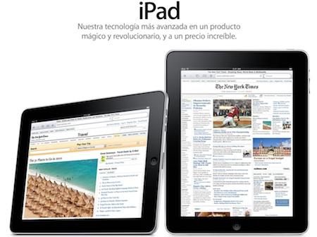 Que Apple no os engañe: el iPad no soporta Flash 11