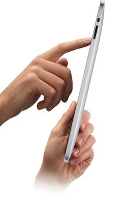 El iPad tiene 15 fallos inexplicables... de momento 3