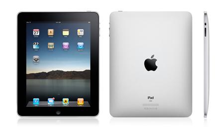 La iPad venderá 4 millones de unidades durante 2010 y 8 millones en el 2011 3