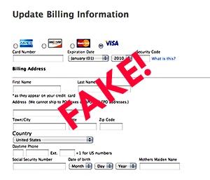Vuelve el phishing a los usuarios de MobileMe 3