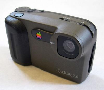 Kodak demanda a Apple por supuestas violaciones de sus patentes 3