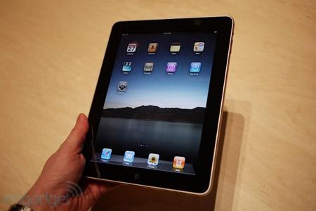 Los pequeños detalles de la iPad 3