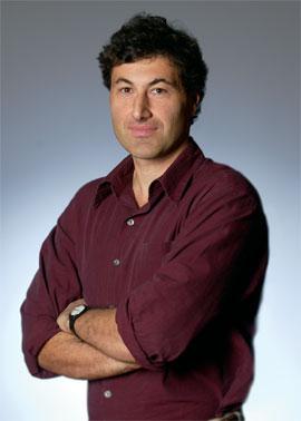 Avadis Tevanian principal 'arquitecto' del Mac OS X, acepta un empleo en Elevation Partners 3