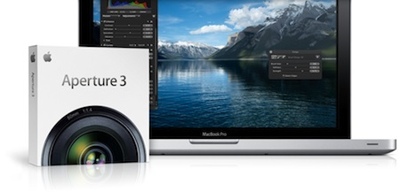 Apple libera el Aperture SlideShow Support Update 1.1 para Snow Leopard 3