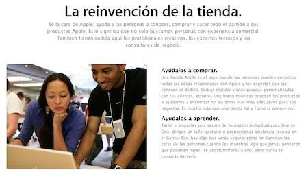 Apple Store en Barcelona y Madrid confirmadas 3