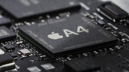 Confirmado: Apple fabricará los procesadores para sus próximos productos 3